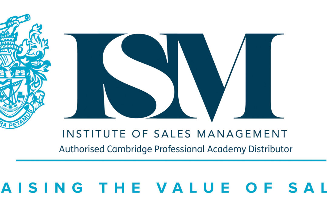 ISM Qualification in Jersey
